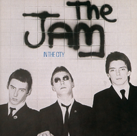 In The City(Remastered Version)/The Jam