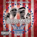 Cam'Ron Presents The Diplomats - Diplomatic Immunity/The Diplomats