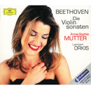 Beethoven: The Violin Sonatas/Anne-Sophie Mutter, Lambert Orkis