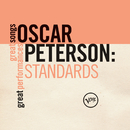 OSCAR PETERSON/STAND/Oscar Peterson