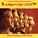 The Men Who Stare At Goats (Original Soundtrack)/Rolfe Kent