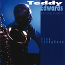 Blue Saxophone/Teddy Edwards
