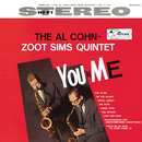 You 'N Me/The Al Cohn - Zoot Sims Quintet