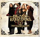 Don't Phunk With My Heart (International Version)/The Black Eyed Peas