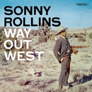 Way Out West (OJC Remaster)/Sonny Rollins