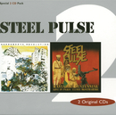 STEEL PULSE/ HANDS W/Steel Pulse