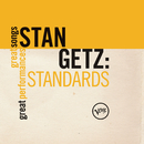 Standards (Great Songs/Great Performances)/スタン・ゲッツ