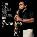 Bossas & Ballads/Stan Getz