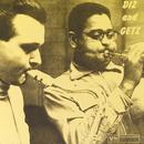 ディズ・アンド・ゲッツ/Dizzy Gillespie, Stan Getz