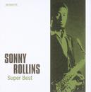 ジャズの巨人たち~スーパー・ベスト/Sonny Rollins