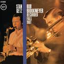 スタン・ゲッツ&ボブ・ブルックマイヤー/Stan Getz, Bob Brookmeyer