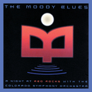 A Night At Red Rocks With The Colorado Symphony Orchestra (Deluxe Edition)/The Moody Blues
