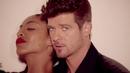 ブラード・ラインズ~今夜はヘイ・ヘイ・ヘイ♪ (feat. T.I., Pharrell)/Robin Thicke