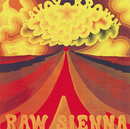 Raw Sienna/Savoy Brown