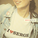I Love Serge/Serge Gainsbourg