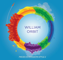 WILLIAM ORBIT/PIECES/William Orbit