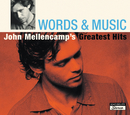 Words & Music: John Mellencamp's Greatest Hits (International Version - Brilliant Box Package)/John Mellencamp