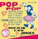 Pop Pop/Rickie Lee Jones