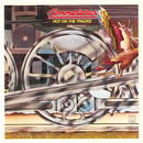 Hot On The Tracks/Commodores