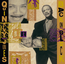 Q.JONES/BACK ON THE/Quincy Jones