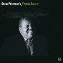 Oscar Peterson's  Finest Hour/Oscar Peterson