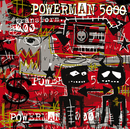 Transform/Powerman 5000