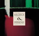 1975:  The Duets/P. Desmond, Dave Brubeck
