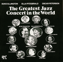 The Greatest Jazz Concert In The World/Duke Ellington, Ella Fitzgerald, Oscar Peterson