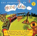 Les Aventures De Piccolo Saxo Vol.2/Francois Perier