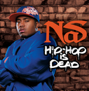 Hip Hop Is Dead(International ECD Maxi)/Nas