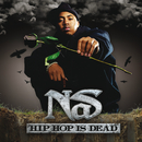 Hip Hop Is Dead (Int'l E-album)/NAS
