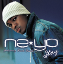 Stay (Int'l ECD Maxi)/NE-YO