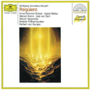 Mozart: Requiem/Anna Tomowa-Sintow, Agnes Baltsa, Werner Krenn, José van Dam, Berliner Philharmoniker, Herbert von Karajan, Wiener Singverein
