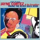 Taking The Blues Back Home/Jayne Cortez