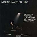 MICHAEL MANTLER/LIVE/Michael Mantler, Jack Bruce, Rick Fenn, Don Preston, John Greaves, Nick Mason