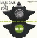 ウォーキン/Miles Davis All Stars