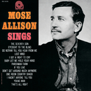 Mose Allison Sings/Mose Allison