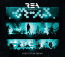 Heart Of An Enemy/Rea Garvey