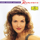 ムター/ロマンス,ヴァイオリン愛奏曲集/Anne-Sophie Mutter, Berliner Philharmoniker, Wiener Philharmoniker, Herbert von Karajan, James Levine