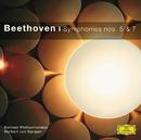 ベートーヴェン:SYM#5ウンメイ/Berliner Philharmoniker, Herbert von Karajan