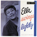 Ella Swings Lightly(Expanded Edition)/Ella Fitzgerald