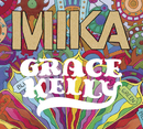 Grace Kelly (UK Commercial Maxi)/MIKA