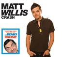 Crash (Comm CD)/Matt Willis