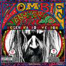 戦慄のラット・ヴェンダー/Rob Zombie