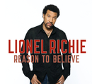 Reason To Believe (Int'l 2 Trk)/Lionel Richie