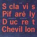 L.SCLAVIS/ACCOUSTIC/Louis Sclavis, Dominique Pifarély