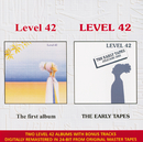 The Early Tapes - July/August 1980/Level 42