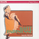 オッフェンバック/バレエ[パリの喜び](/Pittsburgh Symphony Orchestra, André Previn
