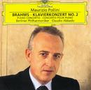 Brahms: Piano Concerto No.2/Maurizio Pollini, Berliner Philharmoniker, Claudio Abbado