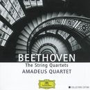 Beethoven: The String Quartets/Amadeus Quartet